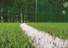 Искусственная трава 60мм