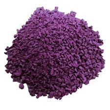 EPDM крошка Фиолетовый