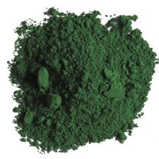 Пигмент железоокисный зеленый S5605