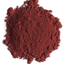 Пигмент железоокисный красный H130