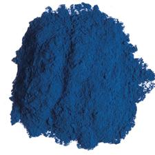 Пигмент фталоцианиновый синий